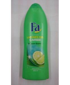 fa-lemon-gel
