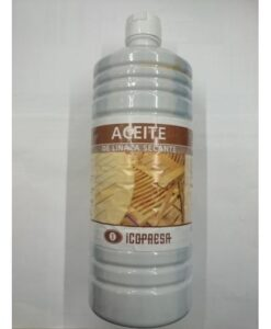 aceite linaza