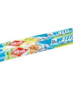 albasl aluminio