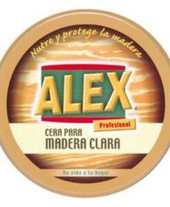 alex lata amarilla