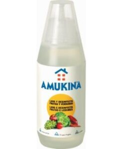 AMUKINA