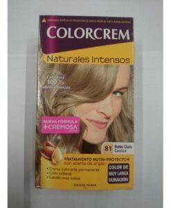 colorcrem 81