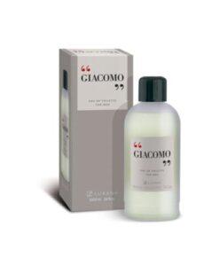 GIACOMO-EDT