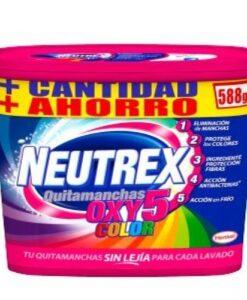 neutrex-oxy-polvo