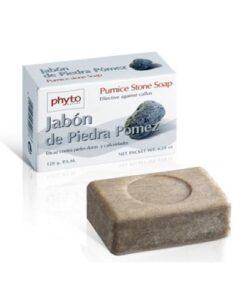phyto jabón piedra pomez