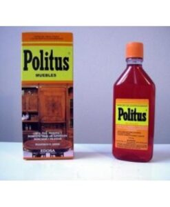 politus botella