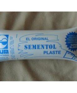 sementol plaste