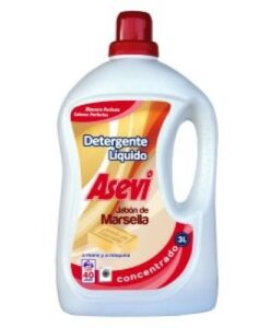 asevi detergente marsella