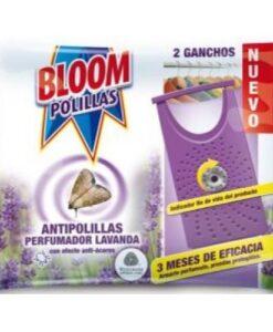 bloom ganchos