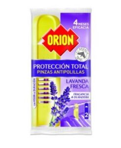orion pinza