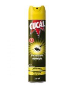 cucal spray
