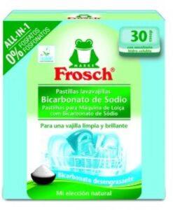 frosch pastilles